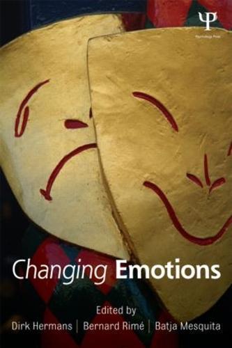 Changing Emotions (Paperback)