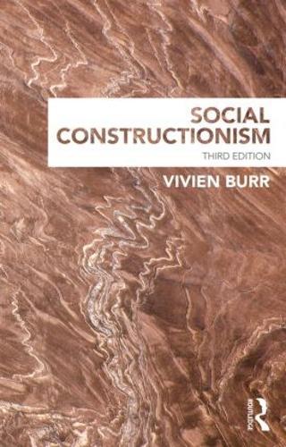 Social Constructionism (Paperback)