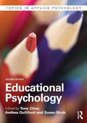 Educational Psychology - Topics in Applied Psychology (Paperback)