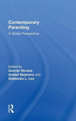 Contemporary Parenting: A Global Perspective (Hardback)