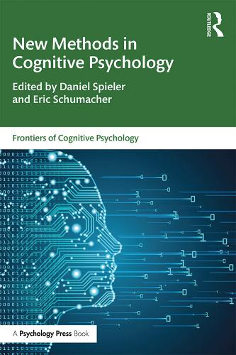 New Methods in Cognitive Psychology - Frontiers of Cognitive Psychology (Paperback)