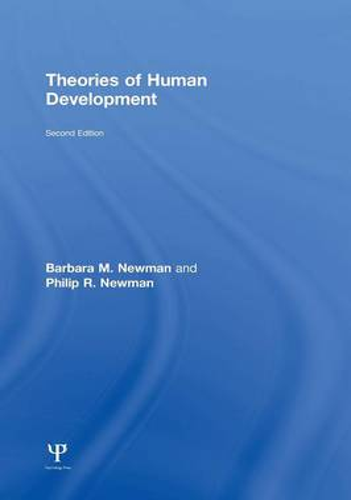 Theories of Human Development (Hardback)