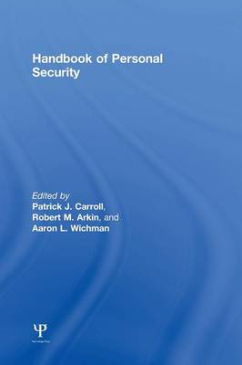 Handbook of Personal Security (Hardback)