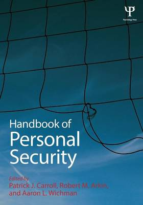 Handbook of Personal Security (Paperback)
