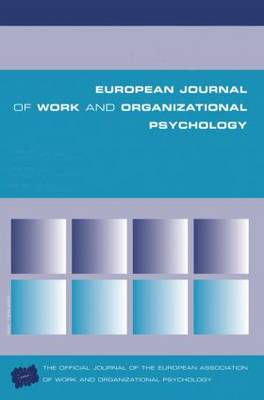 Team Innovation, Knowledge and Performance Management: A Special Issue of the European Journal of Work and Organizational Psychology - Special Issues of the European Journal of Work and Organizational Psychology (Paperback)