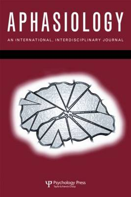 Issues in Bilingual Aphasia: A Special Issue of Aphasiology - Special Issues of Aphasiology (Paperback)