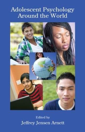 Adolescent Psychology Around the World (Hardback)