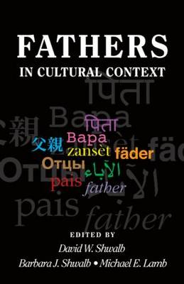 Fathers in Cultural Context (Paperback)