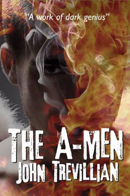 The A-Men (Hardback)