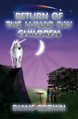 Return of the Lunar Ray Children (Paperback)