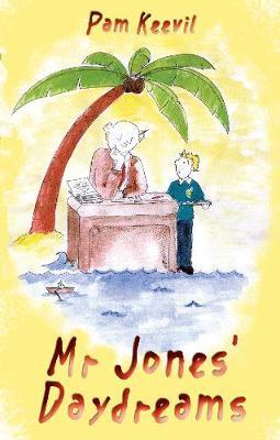 Mr Jones' Daydreams (Paperback)