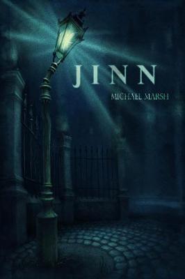 Jinn (Paperback)