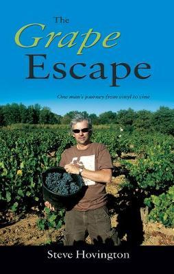 The Grape Escape (Paperback)