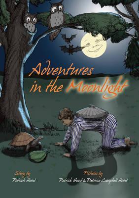Adventures in the Moonlight (Paperback)
