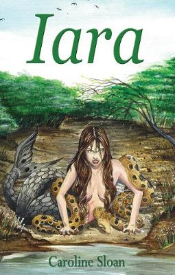 Iara (Paperback)