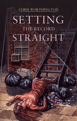 Setting the Record Straight (Paperback)