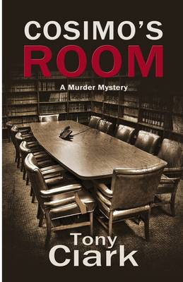 Cosimo's Room: A Murder Mystery (Paperback)
