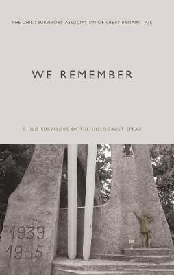 We Remember (Paperback)