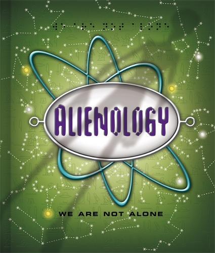 Alienology - Ology (Hardback)