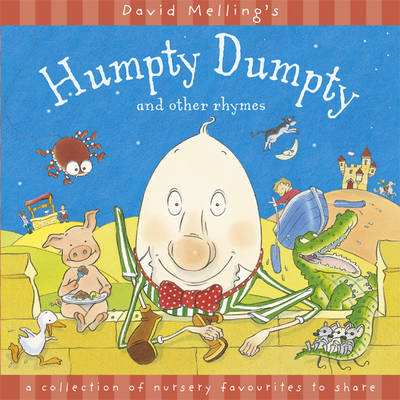 Humpty Dumpty and Other Rhymes (Hardback)