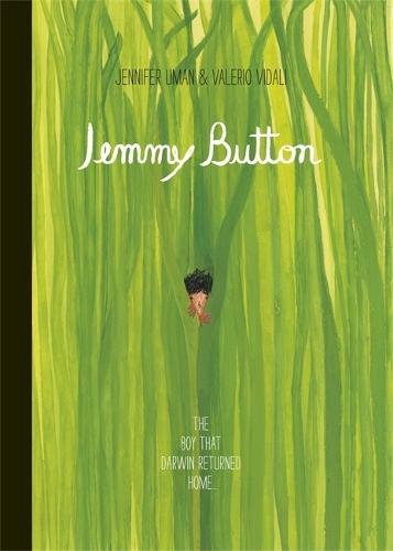 Jemmy Button (Hardback)