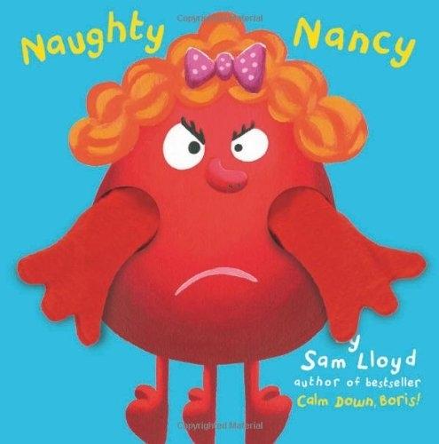 Naughty Nancy - sam lloyd Series (Hardback)