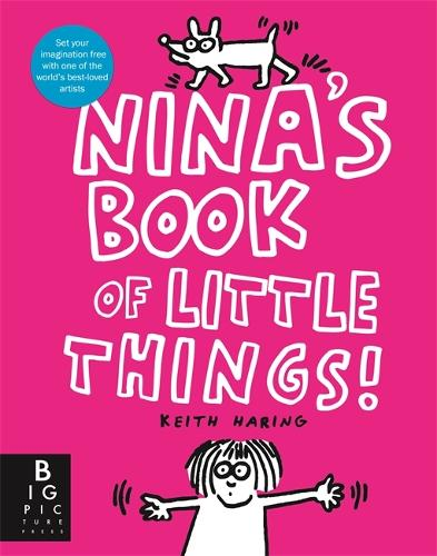 Nina's Book of Little Things (Paperback)
