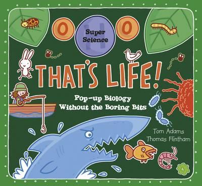 That's Life - Super Science (Hardback)
