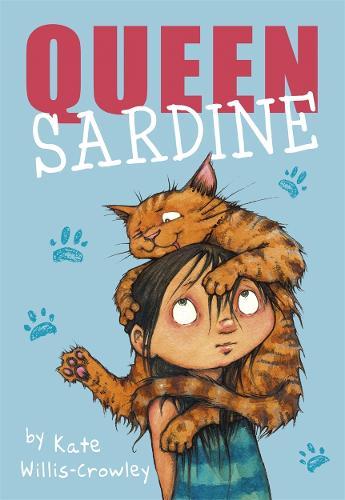 Queen Sardine - Queen Sardine (Paperback)