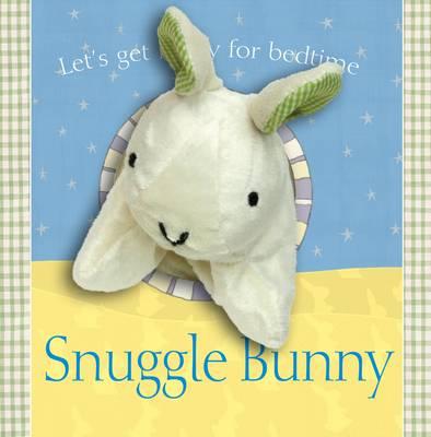 Snuggle Bunny - TOY AND BOARD BOOKS (PARRAGON) (Hardback)