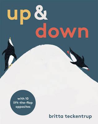 Up and Down (Hardback)