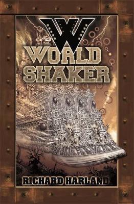 Worldshaker - Worldshaker (Paperback)