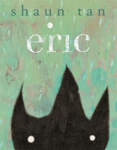 Eric (Hardback)