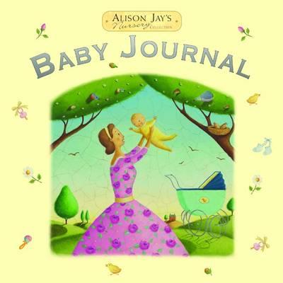 Alison Jay Baby Journal (Hardback)