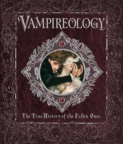 Vampireology - Ology (Hardback)