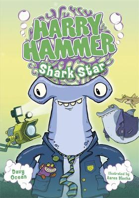 Shark Star - Harry Hammer (Paperback)