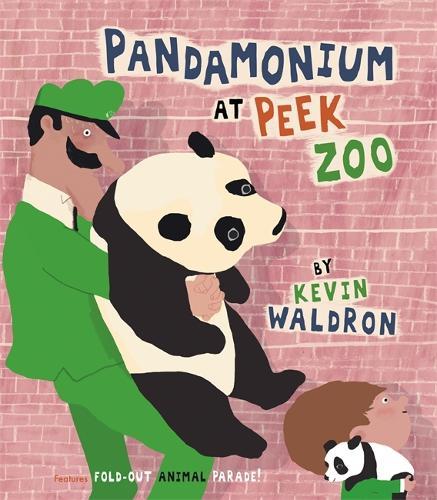 Pandamonium at Peek Zoo (Paperback)
