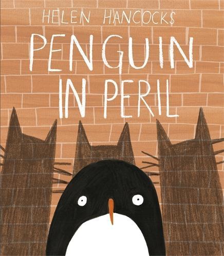 Penguin In Peril (Paperback)
