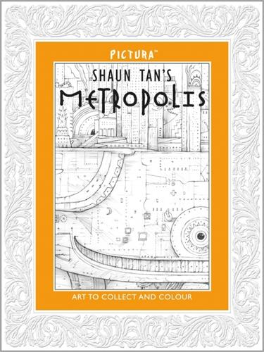 Pictura: Metropolis - Pictura (Paperback)