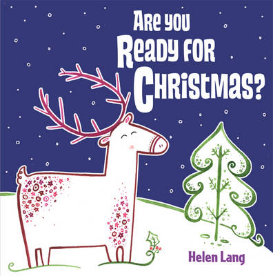 Are You Ready for Christmas? (Hardback)