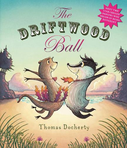 Driftwood Ball (Paperback)