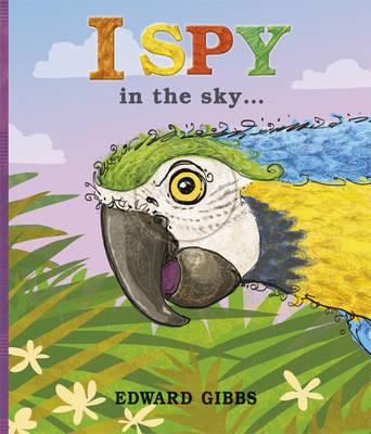 I Spy in the Sky (Paperback)