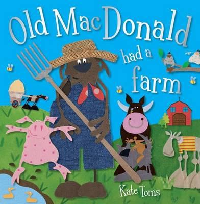 Old Macdonald (Paperback)
