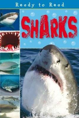 Sharks - Ready to Read (Paperback)