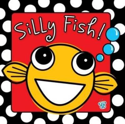 Silly Fish - Bath Books (Bath book)