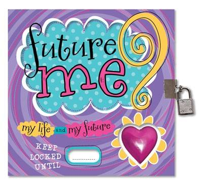 Future Me (Hardback)