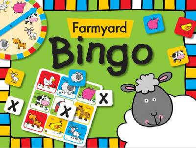 Farmyard Bingo - Games