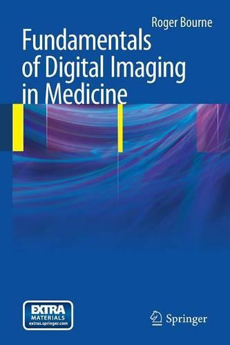 Fundamentals of Digital Imaging in Medicine