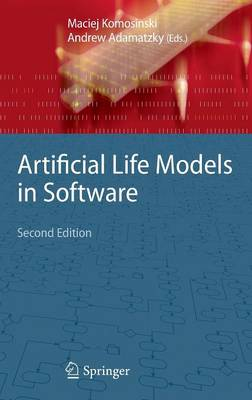 Artificial Life Models in Software (Hardback)