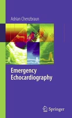 Emergency Echocardiography (Paperback)